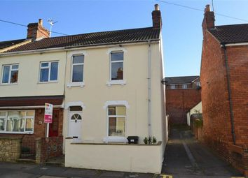 Thumbnail 3 bed end terrace house to rent in Redcliffe Street, Swindon