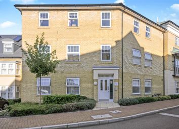 Thumbnail 2 bed flat for sale in Mackintosh Street, Bromley