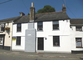 Thumbnail 4 bed terraced house for sale in Colebrook Road, Plympton, Plymouth, Devon