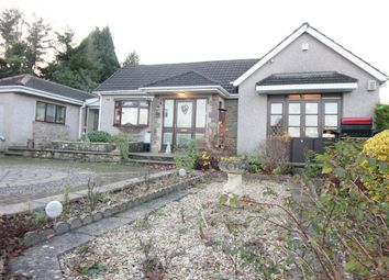 Thumbnail 3 bed bungalow for sale in Penhow, Caldicot