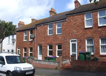 Thumbnail 2 bed terraced house to rent in Dudley Road, Folkestone