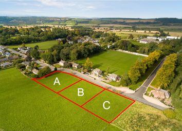 Thumbnail Land for sale in Forgandenny, Perth