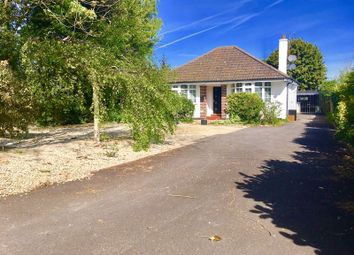 Thumbnail 4 bed detached bungalow for sale in 31 Greenhill Road, Sandford, Winscombe