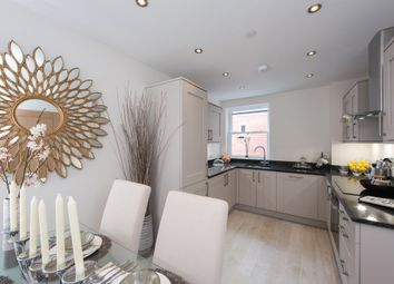 Thumbnail 3 bed semi-detached house for sale in Powell Gardens, Whitchurch