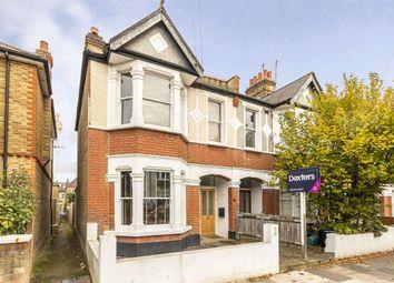 Thumbnail 1 bed flat for sale in Elmsleigh Road, Twickenham