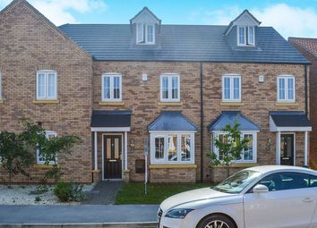 Thumbnail 3 bed terraced house for sale in New Forest Way, Kingswood Parks, Hull