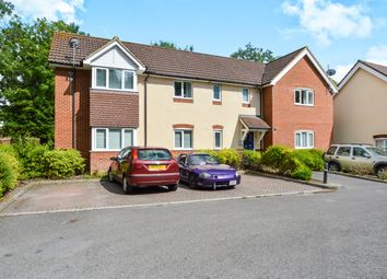 Thumbnail 2 bed flat for sale in St. Georges Road, Tidworth