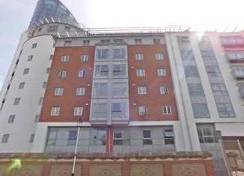 Thumbnail Studio to rent in Gunwharf Quays, Portsmouth
