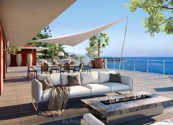 Thumbnail 2 bed apartment for sale in Beausoleil, Monaco, Cote d`Azur