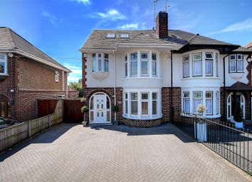 Thumbnail 6 bed semi-detached house for sale in Daventry Road, Cheylesmore, Coventry