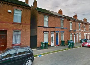 3 bed terraced house to rent in Monks Road, Coventry CV1