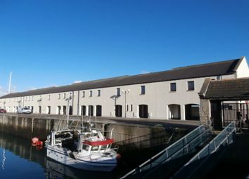 Thumbnail 2 bed flat to rent in Marina Quay, Lossiemouth
