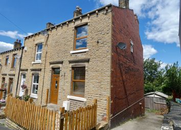 Thumbnail 3 bed terraced house for sale in Mill Lane, Hanging Heaton, Batley