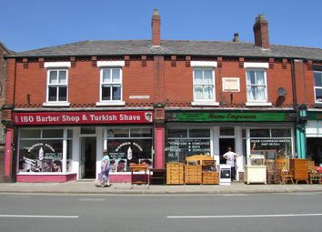 Thumbnail Retail premises for sale in Bridge Street, Hindley, Wigan