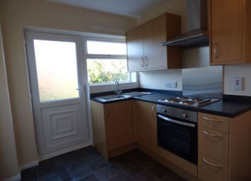 Thumbnail 3 bed semi-detached house to rent in Abbey Road, Dunscroft, Doncaster