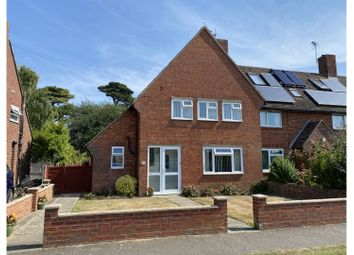 Thumbnail 3 bed end terrace house for sale in Tacklee Road, Yapton