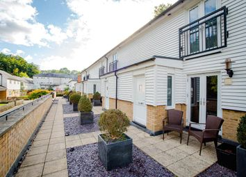 2 bed terraced house for sale in Hayle Mill Road, Maidstone ME15