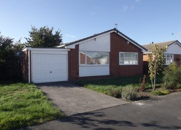 Thumbnail 2 bed bungalow to rent in Southfold Place, Lytham St. Annes