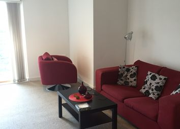 1 bed flat to rent in Fernie Street, Manchester M4