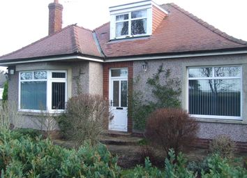 Thumbnail 3 bed detached house for sale in Links Avenue, Powfoot