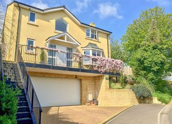 Thumbnail 4 bed detached house to rent in Woodend Lane, Cam