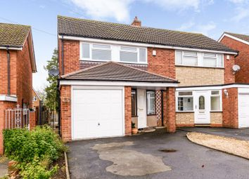 Thumbnail 3 bed semi-detached house for sale in Chapelhouse Lane, Halesowen