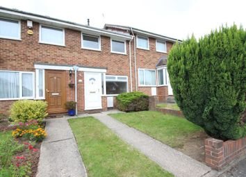 Thumbnail 2 bed property to rent in Luddenham Close, Vinters Park, Maidstone, Kent