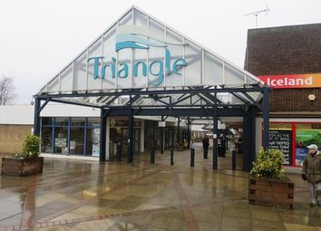 Thumbnail Retail premises to let in Triangle Shopping Centre, Frinton-On-Sea, Essex