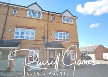 3 bed town house for sale in Everside Close, Walkden, Worsley M28