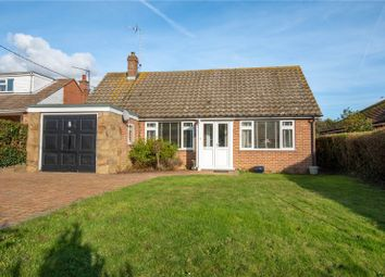 Thumbnail 3 bed detached house for sale in Mayes Lane, Ramsey, Harwich, Essex