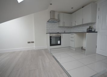 Thumbnail 1 bed flat to rent in Eastern Avenue, Gants Hill