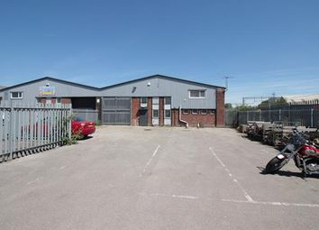 Thumbnail Light industrial for sale in Unit 6 Northfield Industrial Estate, Field Way, Rotherham