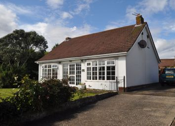 Thumbnail 3 bed bungalow for sale in Whitby Road, Easington, Saltburn-By-The-Sea