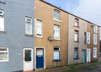 Thumbnail 2 bed terraced house for sale in 73 Beach Street, Askam In Furness, Cumbria