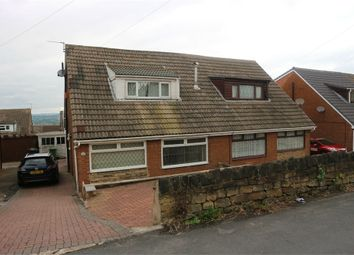 Thumbnail 3 bed semi-detached house for sale in Kilpin Hill Lane, Dewsbury, West Yorkshire