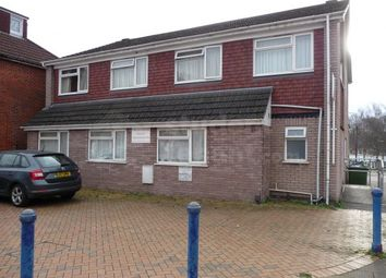 Thumbnail 10 bedroom shared accommodation to rent in Burgess Road, Southampton, Southampton