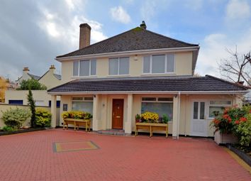 Thumbnail 4 bed detached house for sale in Priory Walk, Cheltenham