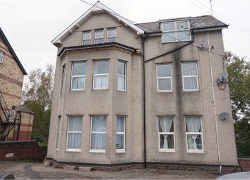 Thumbnail 1 bed flat for sale in 59 Caerau Road, Newport