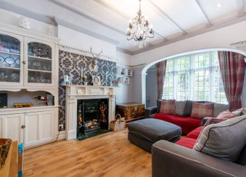 Thumbnail 5 bed semi-detached house for sale in Strathbrook Road, Streatham Common, London
