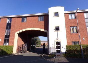 Thumbnail 2 bed flat for sale in Cascade Road, Speke, Liverpool, Merseyside