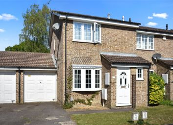 3 bed end terrace house for sale in The Potteries, Farnborough, Hampshire GU14