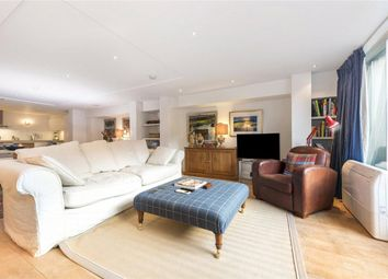 Thumbnail 2 bed flat for sale in Craven Street, Strand, London