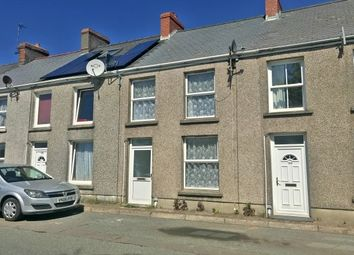 Thumbnail 3 bed property to rent in Marble Hall Road, Milford Haven