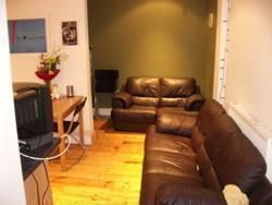 Thumbnail 5 bed flat to rent in Bread Street, Edinburgh