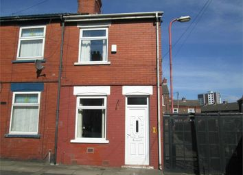 Thumbnail 2 bed end terrace house to rent in Verdi Avenue, Liverpool, Merseyside