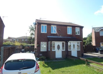 Thumbnail 2 bed semi-detached house to rent in Helmdon, Washington