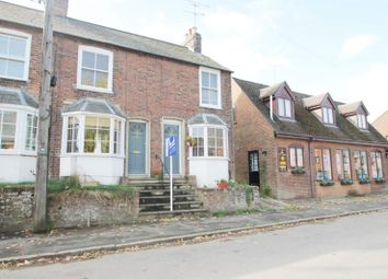 Thumbnail 1 bed terraced house to rent in High Street, Markyate, St.Albans