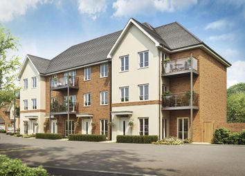 "Thumbnail 2 bed flat for sale in ""Willow Court"" at Lady Margaret Road, Ifield, Crawley"