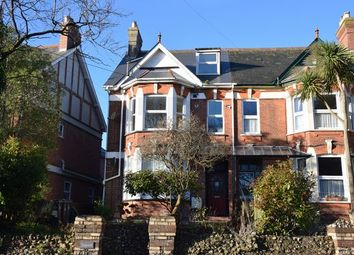 Thumbnail 2 bedroom maisonette to rent in Arcot Road, Sidmouth