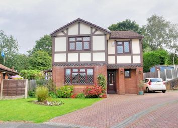 4 bed detached house for sale in Firsby Avenue, Bredbury, Stockport SK6